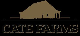 Cate Farms | Tri-Cities Wedding Venue
